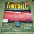 Micro League Football Deluxe Edition Game New & Seal PC