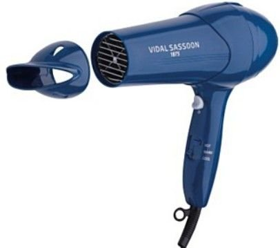 Vidal Sassoon VSDR5504 Professional Turbo Dryer
