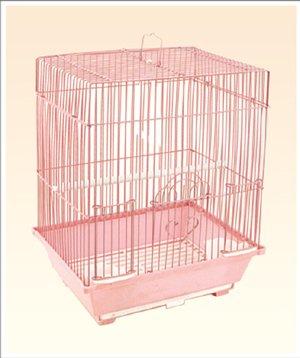 Bird Cage (Model # EL102)