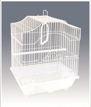 Bird Cage (Model # EL104)