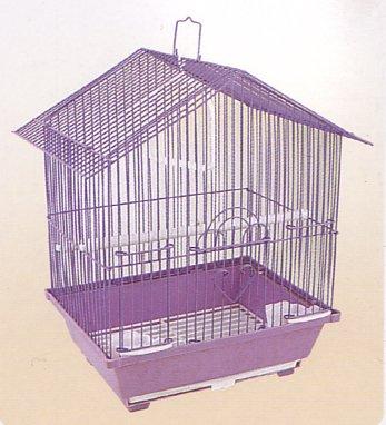 Bird Cage (Model # EL103)