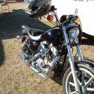 1990 Harley-Davidson Sportster 1200