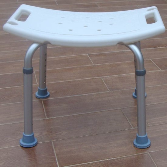 2SCH11-SHC002 Shower Chair without back