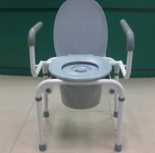 2SHC11-COC002 Commode Chair/ Toilet Chair