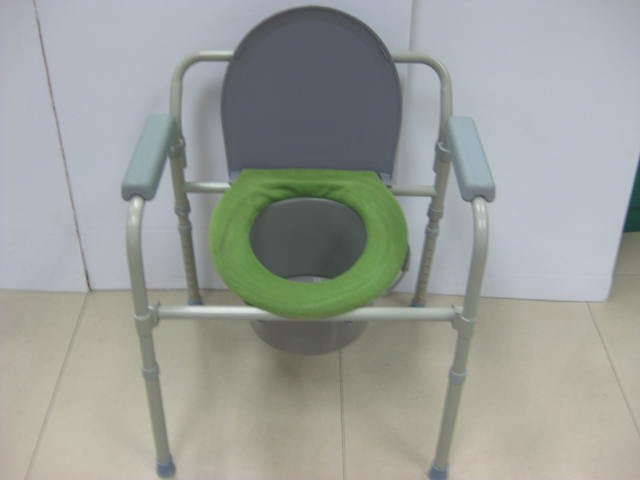 2SHC11-COC003 Commode Chair/ Toilet Chair