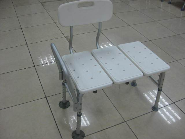 2SHC11-SHC003 Shower Chair/ Comfortable and large shower chair