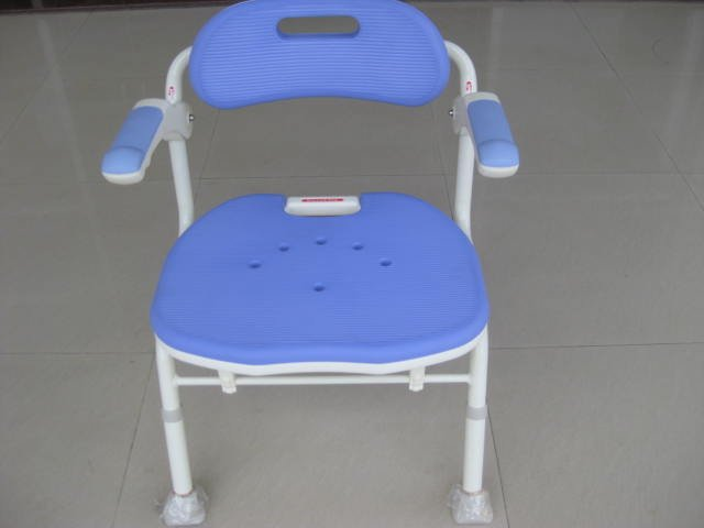 2SCH11-SHC004 Shower Chair/ Shower Chair with removable EVA Covers