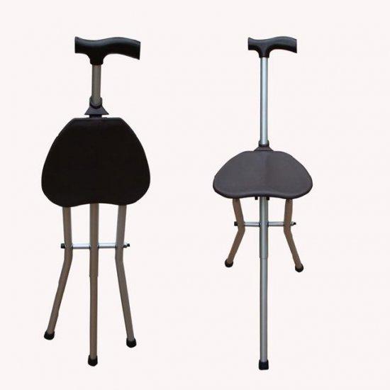2SHC11-WLK010 walker/ stick/ Multifunctional walker with a seat