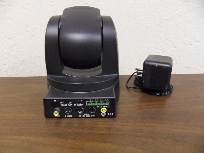 Sony EVI-D70 Video Surveillance Camera