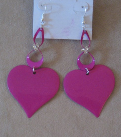 Sweet-Heart Earrings