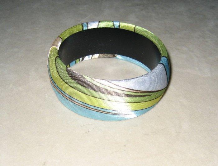 Bright Bangle Bracelet