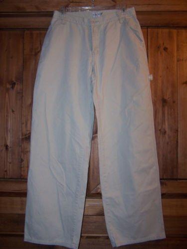 Calvin Klein Jeans Size 5 Khaki Carpenter Pants