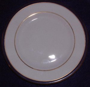 "Royal Doulton ""Oxford Blue"" Bread Plate"