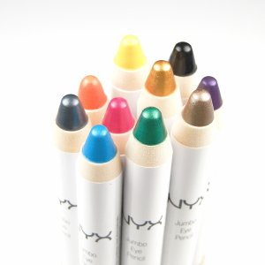 NYX Jumbo Eye Pencil Eyeliner *CHOOSE ANY 1 COLOR FROM 28 COLOR CHOICES*