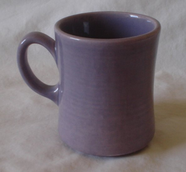 Metlox Colorstax Coffee Mug / Cup LILAC NEW