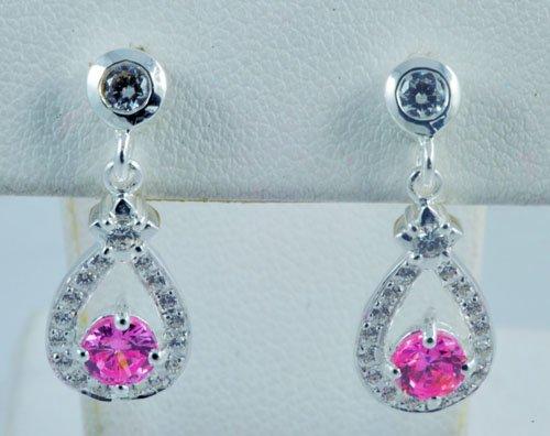Gemstone Earrings JE 0029