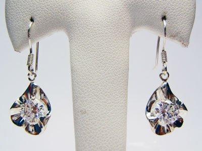 Diamond Earrings JE 0014
