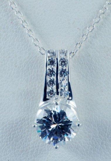 Diamond Pendant JP 0011