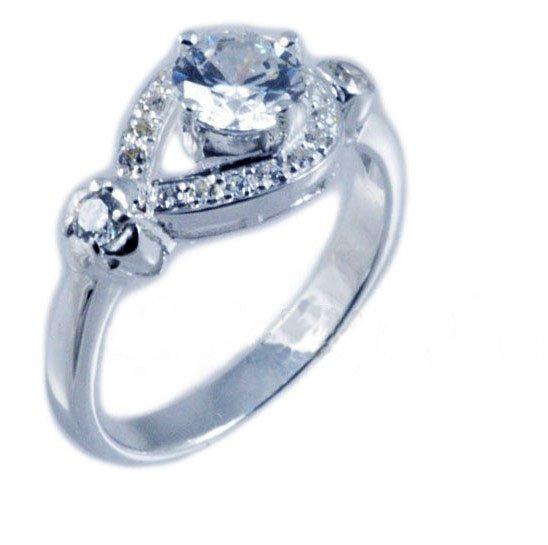 Sapphire Ring JR 0061