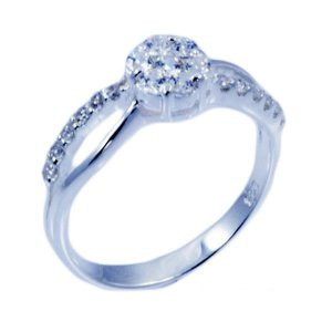 Diamond Ring JR 0062