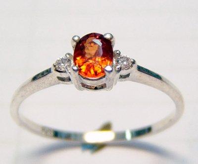 Gemstone Ring JR 0172