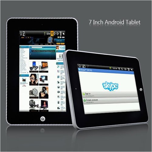 7 inch Android E-PAD