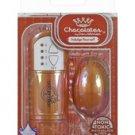 Chocolates Metallic Egg