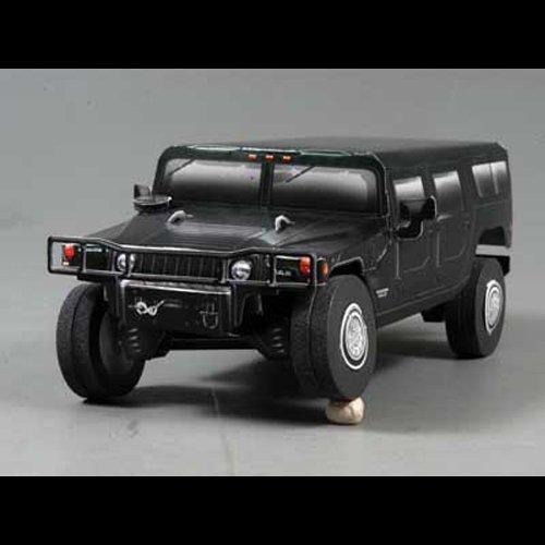 HUMMER H1 1/24 scale model kit