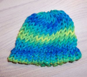 Newborn Hat for Boy