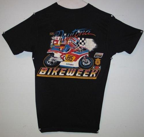Daytona Bike Week w/ Freddie Spencer Speed week March 4