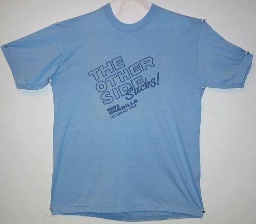 Motorcycle 1983 Unadilla US Grand Prix T-Shirt