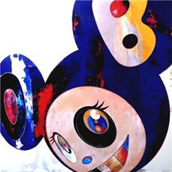 Takashi Murakami Prints And Then Jellyfish Dob
