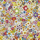Takashi Murakami Prints Flowers Flowers Flowers