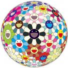 Takashi Murakami Prints Blood Flowerball