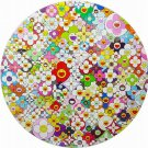 Takashi Murakami Prints Superflat Flowers Silkscreen Edition