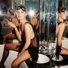 Mario Testino Kate Moss at Mine, London Limited Edition Photograph