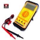 AC/DC Digital Multimeter - Nk # 40509A