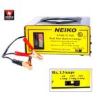 6/12V Battery Charger - Nk # 40120A