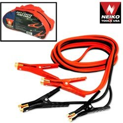 20 Ft. 4 Gauge Booster Cable - Nk # 20680A