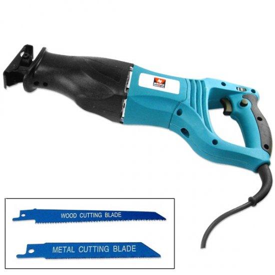 Electric Reciprocating Saw (Sawzall) UL/CUL - Nk # 10843A