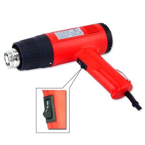 2 Speed Electric Heat Gun UL/CUL - Nk # 40411