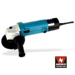 "4-1/2"" Angle Electrical Grinder UL/CUL - Nk # 10611A"