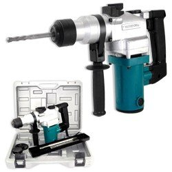 """1"""" Electric Hammer Drill - Nk # 10504"""