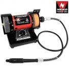 "3"" Mini Electric Bench Grinder W/Flex Shaft - Nk # 10207A"