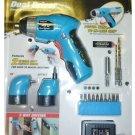 Dual Driver XL \ Compact Cordless Drill Driver CNL # 33650C