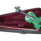 "23"" PURFLING VIOLIN - Green"
