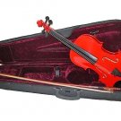 "23"" PURFLING VIOLIN - Red"