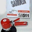"""6"""" Air Dual Action Sander # SA511"""