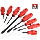 8 Pcs Professional Grade Screwdriver Set - Nk # 01317A