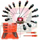 16 Pcs Mechanics Screwdriver Set - Nk # 01319B